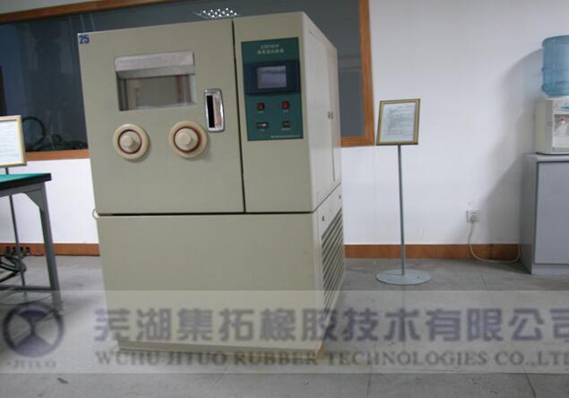 CTP701F高低温试验箱